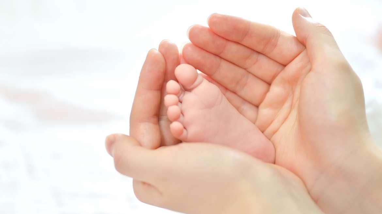 Massaggio infantile – 4 lezioni
